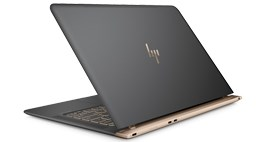 HP Spectre 13 med  Intel® Core™ i5