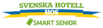 Svenska hotell hos Smart Senior