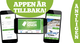 Information från Smart Senior